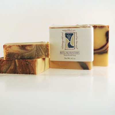 Sweet Earth Soap