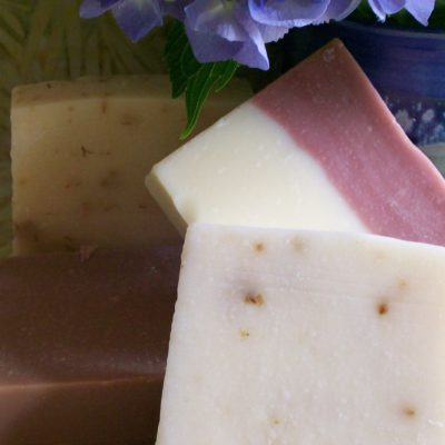 Soapmaking 101 Classes