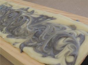 Aug soap chllenge