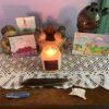 home altar image